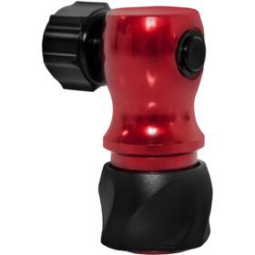 XLAB Nanoflator - Bombas - rojo/negro